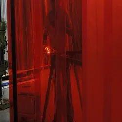Welding Grade Strip Curtains