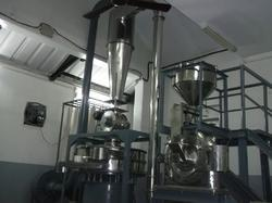Hing Grinding System