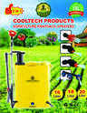 Agriculture Knapsack Sprayer 2In1