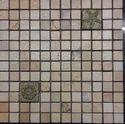 Fancy Slate Mosaic Wall Tile