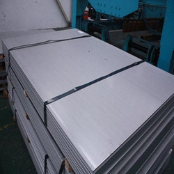 Stainless Steel No.4 Finish Sheets
