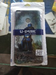 Mobile Phone Back Case Cover