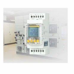 Multifunctional Digital Time Monitor Relay