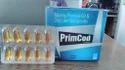 Primcod Soft Gelatin Capsules
