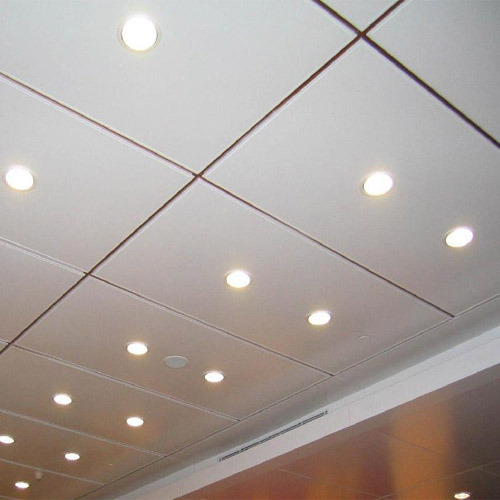 Office False Ceiling कमरशयल फलस सलग