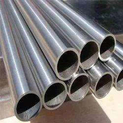 UNS N02201 Nickel 201 Pipes