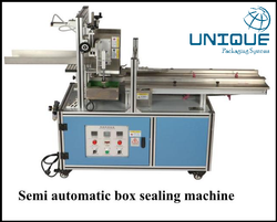 Carton Flap Pasting Machine