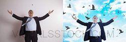 Stock Photo Retouching Service