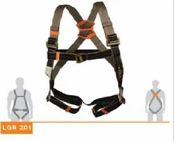 LGR-201 Life Gear Safety Belt Full Body Harness