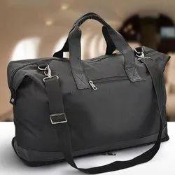 E-131 Folding Leatherate Travel bag