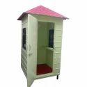 Prefabricated Fibre(FRP) Cabin
