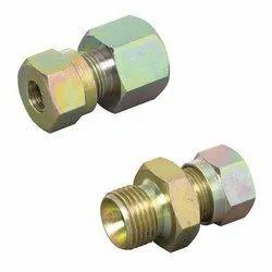 Brass Hydraulic Adapter, Size: 0.5-2 inch