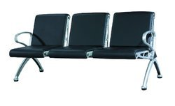 3 Seater Visitor Chair