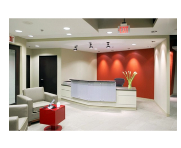 Office And Showroom Interior Showroom Interior Designing