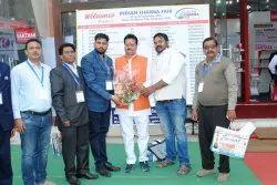 Indian Fharma Fair Exhibition5 in Pan India