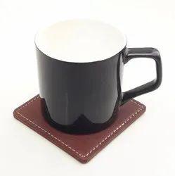 Brown Table Vessel Pad