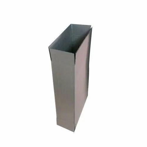 Rectangle Corrugated Box