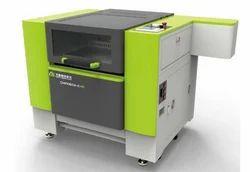 CMA6040-B-A Laser Engraving Machine