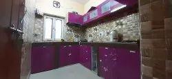 Modular Kitchen Big Size