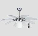 Opus Premium Underlight Ceiling Fan, Warranty: 2 Year
