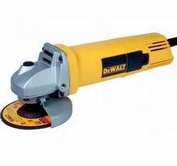 Dewalt DW803 Angle Grinders 4 inch, 800 W, 10000 RPM