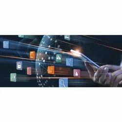 Cyber Application Development Service