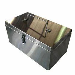 Mild Steel Tool Box