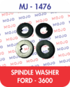 Spindle Washer Ford 3600, For Automotive