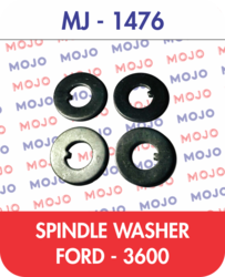 Cast Iron Black Spindle Washer FORD 3600