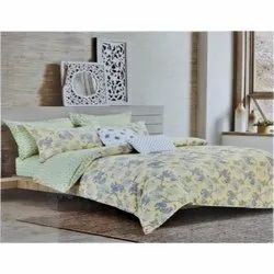 Sig. Zordan Comfort Cotton Double Bed Sheet