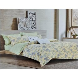 Comfort Cotton Double Bed Sheet