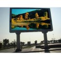 Rectangle Led Video Display Screen