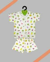 KIDS SUMMER JABLA WITH PANT