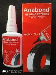 ANABOND 412 BEARING RETAINER