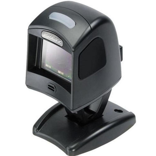 Table Top Barcode Scanner