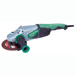 G18MR Hitachi Disc Grinder With Trigger Switch, 2 And 400W