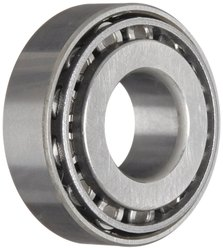 Carbon Chromium Steel 32013 Tapered Roller Bearings, Weight: 0.63 Kg, 100mm