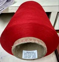 Mercerised Knitting Yarn - Ne 80/2 Cgm Knitting Dyed