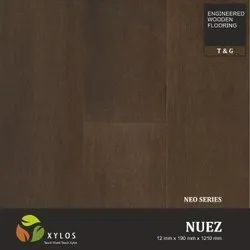 Nuez Engineered Wooden Flooring