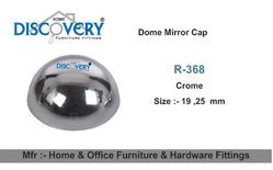 Dome Mirror Cap