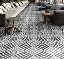 Polish Terrazzo Tile, Size: 1*1 Feet 4*2 Feet, Thickness: 15 To 20