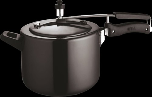 Martin Unique Hard Anodized Pressure Cooker