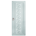 Office Laminated PVC Doors