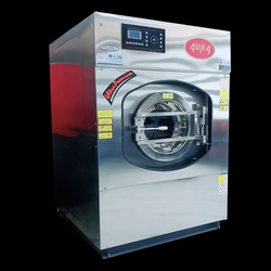 Industrial Washing Machines
