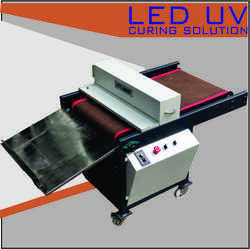 UV LED Curing