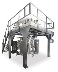 Vertical Form Fill Seal Packaging Machines