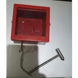 MS Emergency Key Box