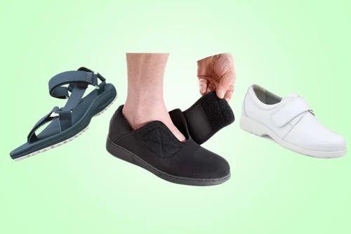Footwear Hook and Loop Tapes