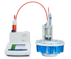 Potentiometric Titrator