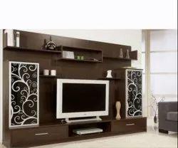 CNC Router Machine tv Cabinet